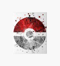 Pokemon Splatter (Lite) Art Board