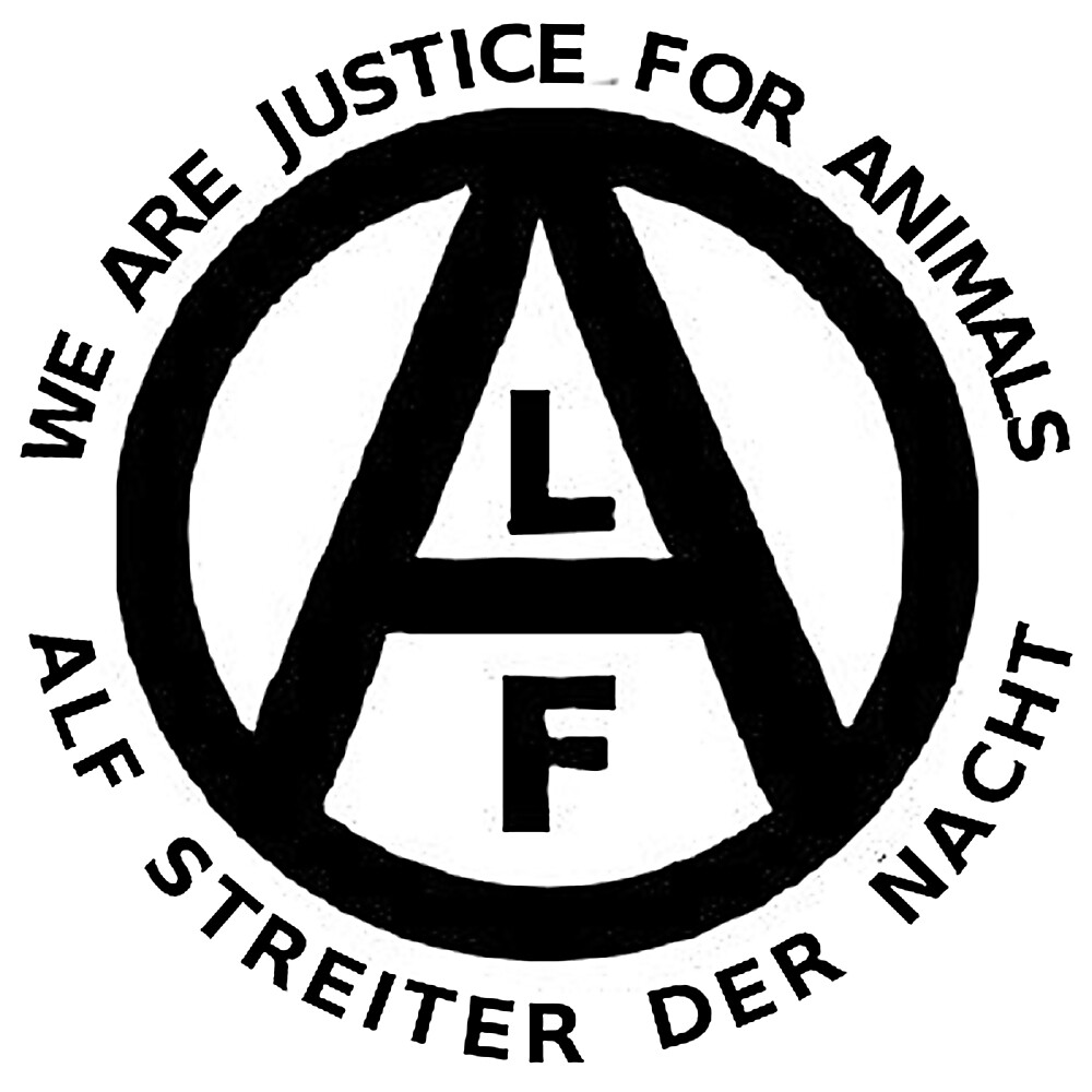 ALF Justice for Animals by Ringogalaxy