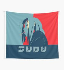 FLCL Wall Tapestry