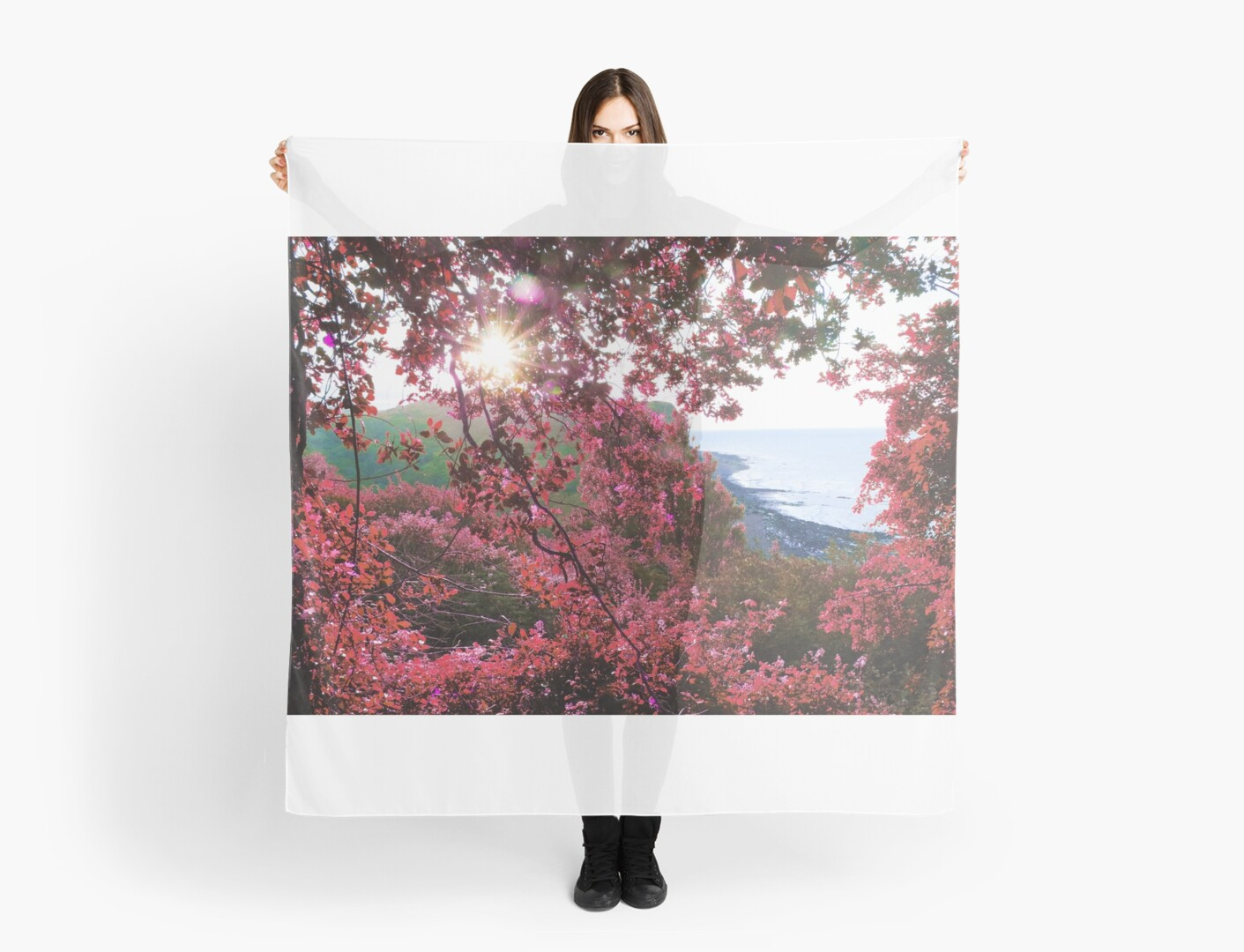 Pink Blossom by Canvus