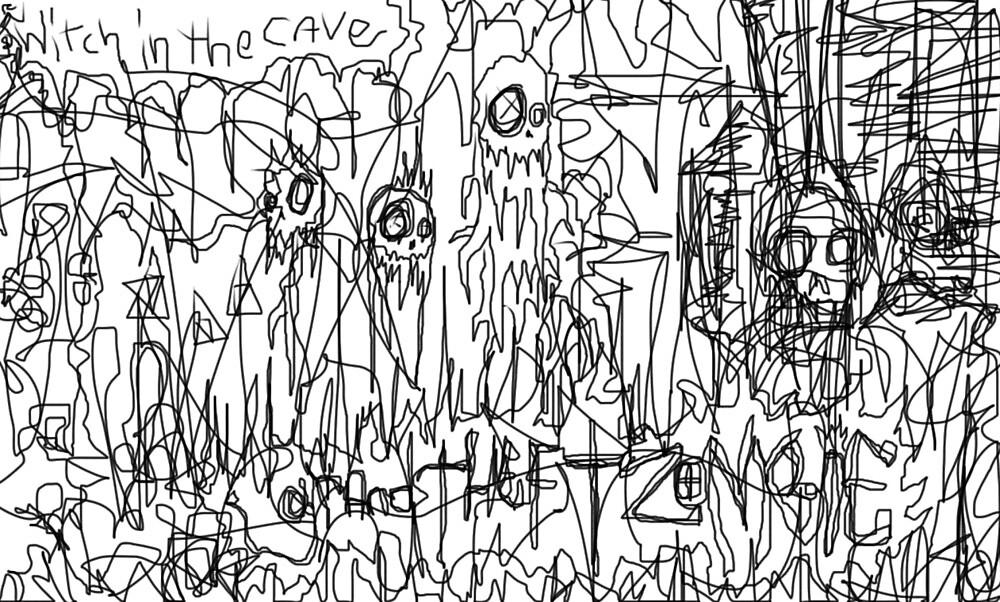 Grand Theft Zombie 002 by djzombie