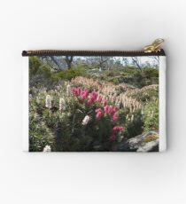 Richea scoparia at Mount Field Studio Pouch