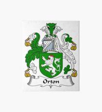 Orton Art Board
