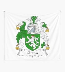 Orton Wall Tapestry