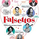 Falsettos 2016 Poster by APOFphotography