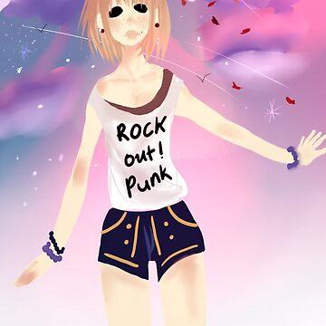 call me a rocker by xchoko