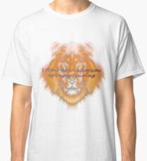 i'm a king T-shirt classique