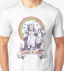 MAGIC IS REAL!! Unisex T-Shirt