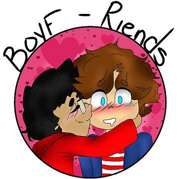 boyf-friends by Prince-Dannie