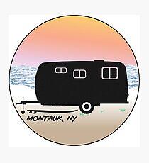 Montauk, NY Photographic Print