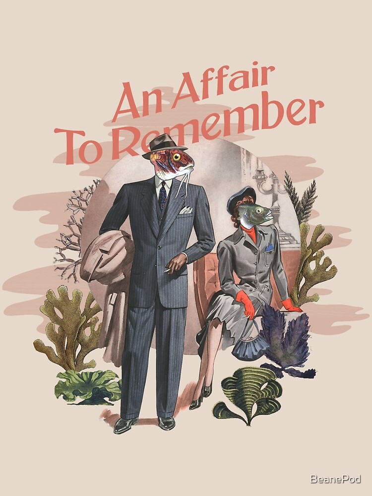 AN AFFAIR TO REMEMBER by BeanePod