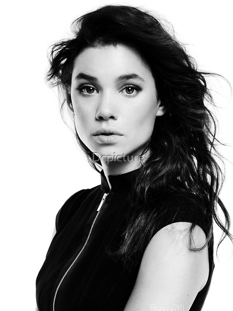 astrid berges by Dcpicture