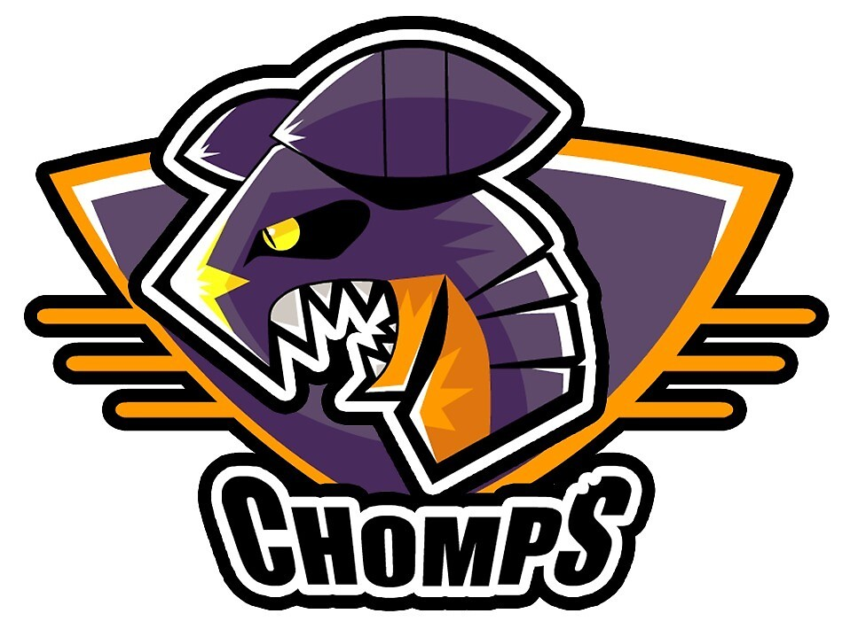 CHOMP by Snappygrey
