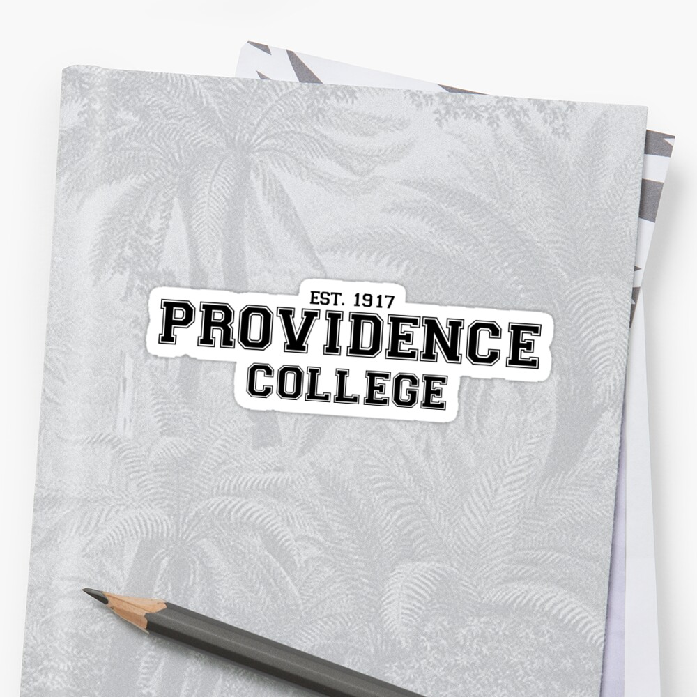 Providence College Friars est. 1917 by Jamie Maher