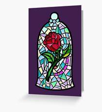 Rose of Enchantment Greeting Card