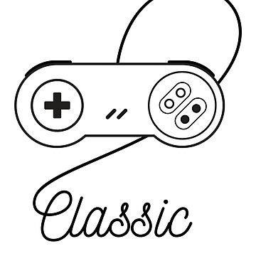 SNES Classic - Greatest 16 bit system of all time by reeeberlabs