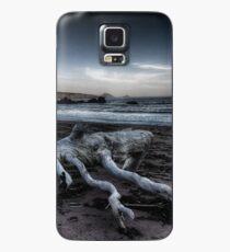 Driftwood Case/Skin for Samsung Galaxy