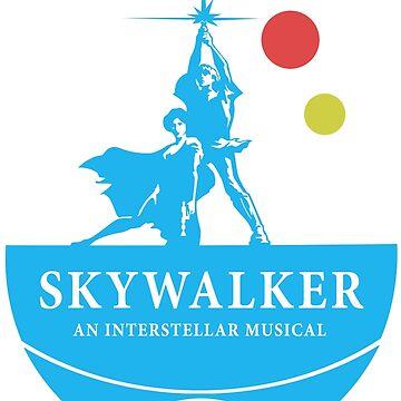 Skywalker - An Interstellar Musical by LTARadio