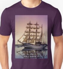 Sail Boston -Guayas T-Shirt