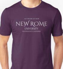 New Rome University T-Shirt