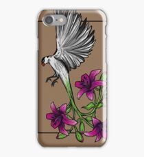 Wydah Lily iPhone Case/Skin