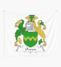 Owen II Wall Tapestry