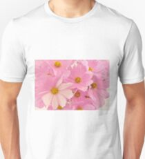 Pink Cosmos Sonata  T-Shirt