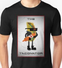 Taconator Vintage Unisex T-Shirt
