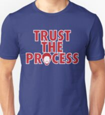 Trust The Process 5 Unisex T-Shirt