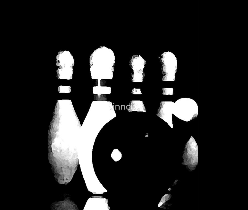 bowling study by tinncity