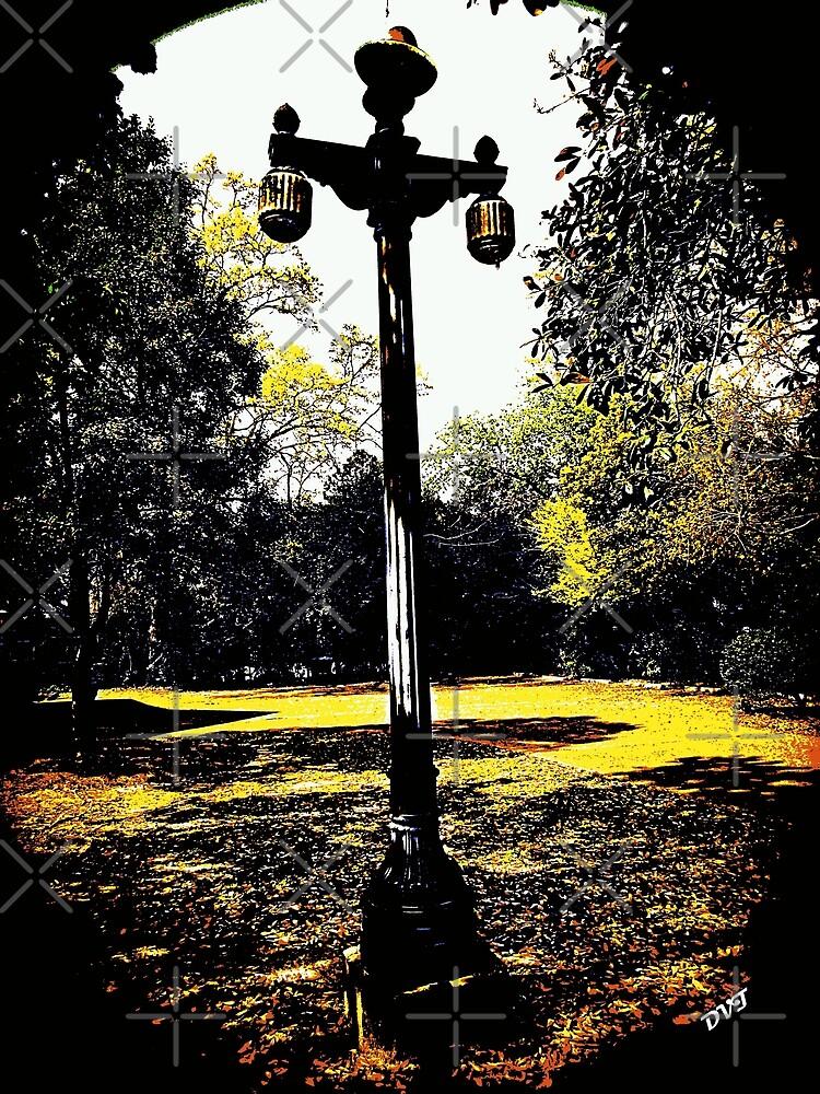 Lamp Post 953 by daruvante