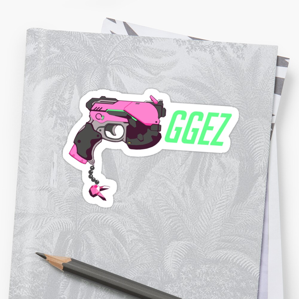 GGEZ by thebirdwitch