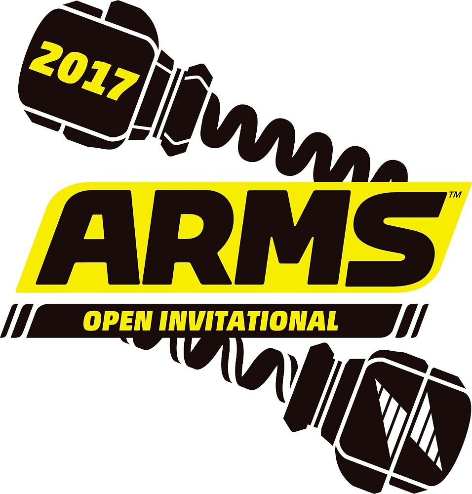 2017 ARMS Open Invitational by Podeistaken