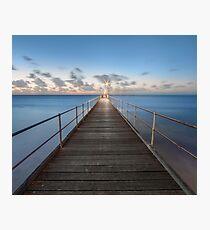 Port Hughes II Photographic Print