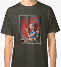 Rock Night Tee - Beth Classic T-Shirt