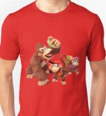 Kong Family Unisex T-Shirt