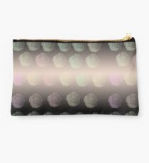 Rose Formation Print Studio Pouch