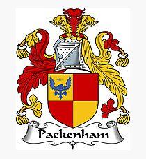 Packenham Photographic Print