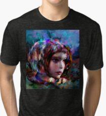 Mathilda Tri-blend T-Shirt