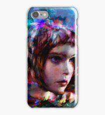 Mathilda iPhone Case/Skin