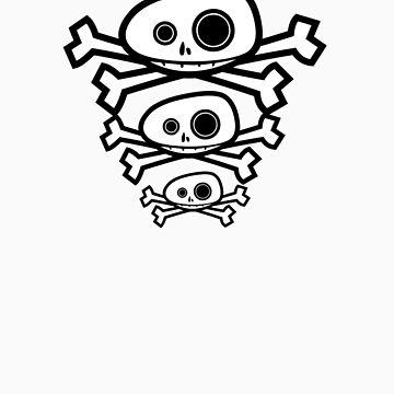 skull&bones_descending by tessamisso