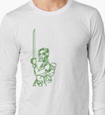 Rock Night - Beth (Green) T-Shirt