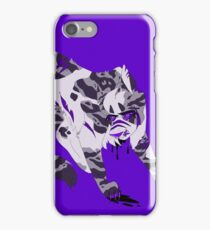 Are you unhappy girl? -Ivypool iPhone Case/Skin