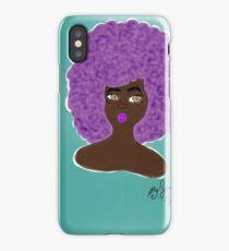 Mia iPhone Case/Skin