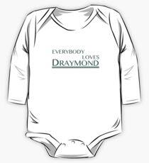 Everybody Loves Draymond One Piece - Long Sleeve