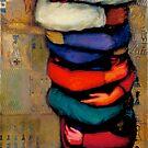 Friendship by Amanda Burns-Elhassouni