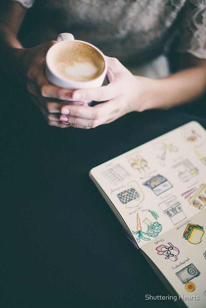 Latte by Shuttering Hearts