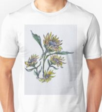 Sunflower Crazy T-Shirt