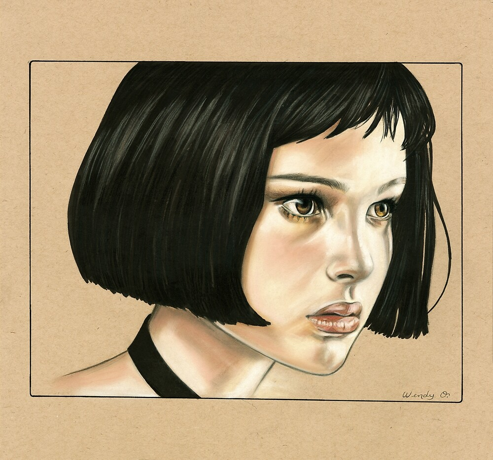 Mathilda by Wendy Ortiz
