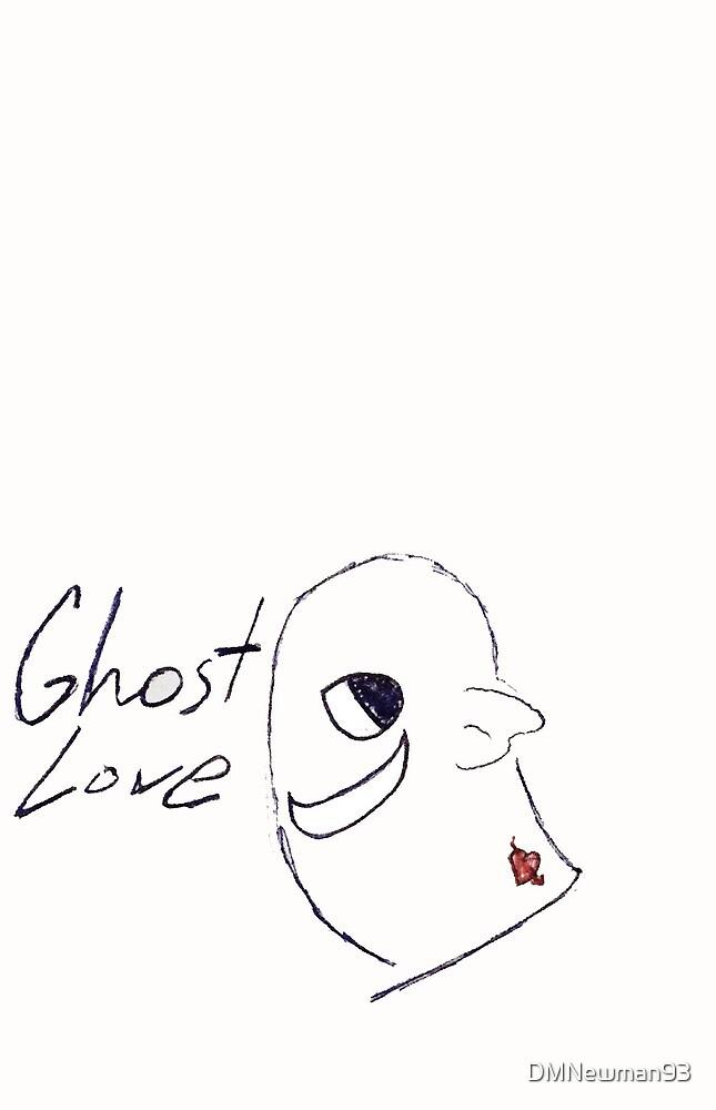 GhostLove Light by DMNewman93